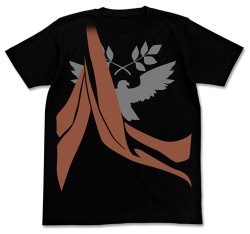 Fate/Fate/Apocrypha/赤のライダー イメージTシャツ