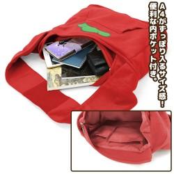 おそ松さん/おそ松さん/おそ松パーカー型ショルダーバッグ