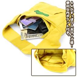 おそ松さん/おそ松さん/十四松パーカー型ショルダーバッグ