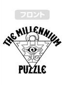 遊☆戯☆王/遊☆戯☆王デュエルモンスターズ/千年パズル ジップパーカー