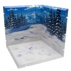 グッドスマイルカンパニー/じおらまんしょん150/じおらまんしょん150 雪山