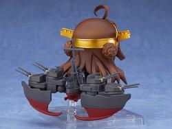 艦隊これくしょん -艦これ-/艦隊これくしょん -艦これ-/ねんどろいど 金剛改二 ABS&PVC 塗装済み可動フィギュア