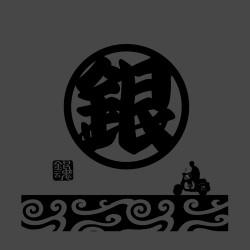 銀魂/銀魂/銀マーク2wayバックパック