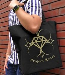 THE IDOLM@STER/アイドルマスター シンデレラガールズ/Project:Kroneラージトート