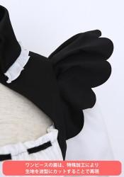 ネコぱら/ネコぱら/【早得】ソレイユ 店員制服 ショコラver.