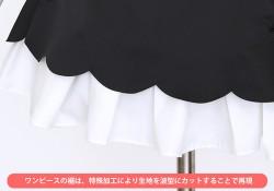 ネコぱら/ネコぱら/ソレイユ 店員制服 バニラver.