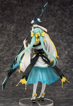 Fate/Fate/Grand Order/ランサー/清姫 1/7 ABS&PVC塗装済み完成品