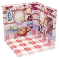 グッドスマイルカンパニー/じおらまんしょん150/じおらまんしょん150 お菓子の部屋