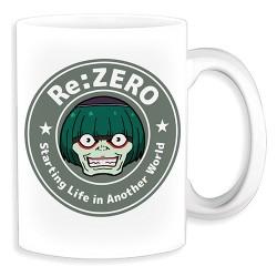 Re:ゼロから始める異世界生活/Re:ゼロから始める異世界生活/Re:ゼロから始める異世界生活 ちゅるキャラ マグカップ ペテルギウス