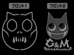 THE IDOLM@STER/アイドルマスター シンデレラガールズ/早坂美玲 フルジップ デザインパーカー