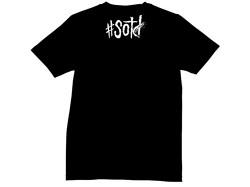 新日本プロレスリング/新日本プロレスリング/SANADA「NO GRACIAS」Tシャツ