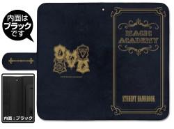 クイズマジックアカデミー/クイズマジックアカデミー/QMA マジックアカデミー手帳型スマホケース158
