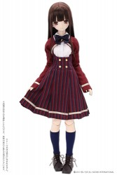 AZONE/50 Collection/FAO089【48/50cmドール用】AZO2 ボレロ制服セット