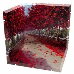 グッドスマイルカンパニー/じおらまんしょん150/じおらまんしょん150 紅葉並木