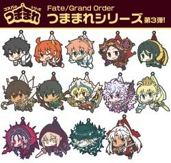 Fate/Fate/Grand Order/アーチャー:アルトリア・ペンドラゴン つままれキーホルダー