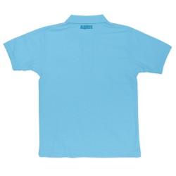 ラブライブ!/ラブライブ!サンシャイン!!/渡辺 曜 刺繍ポロシャツ