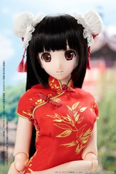 AZONE/Happiness Clover/Happiness Clover Oriental Charmy / くれは AOD511-OCK