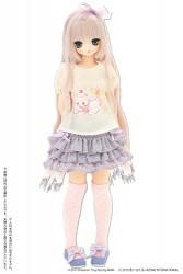 AZONE/Pureneemo Original Costume/POC444【1/6サイズドール用】PNS みずたまフリルスカート