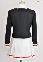 カードキャプターさくら/カードキャプターさくら クリアカード編/友枝中学校女子制服 スカート