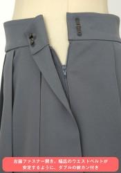 スロウスタート/スロウスタート/【早得】星尾女子高等学校制服 冬服スカート