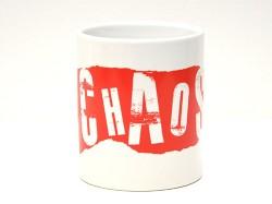 新日本プロレスリング/新日本プロレスリング/マグカップ CHAOS(レッド)