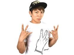 新日本プロレスリング/新日本プロレスリング/YOH Tシャツ