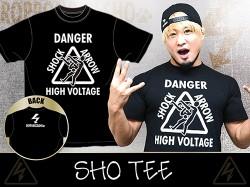 新日本プロレスリング/新日本プロレスリング/SHO Tシャツ