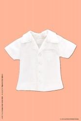 AZONE/ピコニーモコスチューム/PIC219【1/12サイズドール用】1/12 開襟半袖シャツ