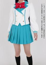 フルメタル・パニック!/フルメタル・パニック!IV/【早得】陣代高校女子制服 リニューアルVer.2 ジャケットセット