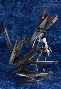 BEATLESS/BEATLESS/レイシア 2011Ver. 1/8 ABS&PVC 製塗装済み完成品