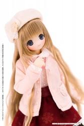 AZONE/えっくす☆きゅーと/えっくす☆きゅーと 12thシリーズ ちいか / Romantic Girly! IV ver1.1 POD003-CRV