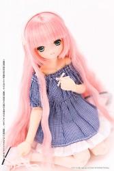 AZONE/えっくす☆きゅーと/えっくす☆きゅーと 12thシリーズ リアン / Angelic Sigh IV ver1.1 POD004-LAV