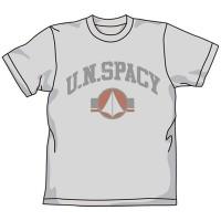 超時空要塞マクロス/超時空要塞マクロス/統合軍Tシャツ