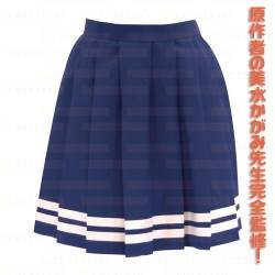 らき☆すた/らき☆すた/陵桜学園高校女子制服 夏服 スカート