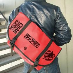 ガンダム/機動戦士ガンダム/シャア専用メッセンジャーバッグ