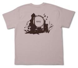 初音ミク/初音ミク 1925/1925シルエットTシャツ