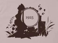 �鲻�ߥ�/�鲻�ߥ���1925/1925���륨�å�T�����