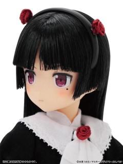 俺の妹がこんなに可愛いわけがない/俺の妹がこんなに可愛いわけがない/PND039-KRO ピュアニーモキャラクターシリーズ 「俺の妹がこんなに可愛いわけがない」 黒猫