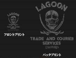 ブラック・ラグーン/ブラック・ラグーン/ラグーン商会ウインドブレーカー