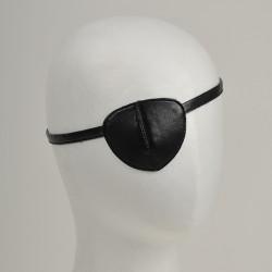 メーカーオリジナル/COSPATIOオリジナル/汎用眼帯 三角型 合皮