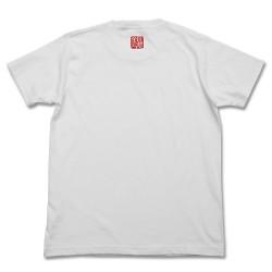 銀魂/銀魂/リニューアル定春フェイスTシャツ