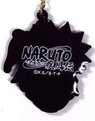 NARUTO-ナルト-/NARUTO-ナルト- 疾風伝/うずまきナルトつままれキーホルダー