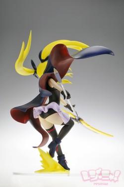 魔法少女リリカルなのは/魔法少女リリカルなのは The MOVIE 1st/PVC塗装済み完成品 フェイト・テスタロッサ ストライクver.
