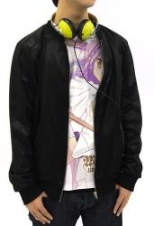 魔法少女まどか☆マギカ/劇場版 魔法少女まどか☆マギカ/アルティメットまどかフルグラフィックTシャツ