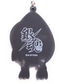 銀魂/銀魂/エリザベスつままれストラップ