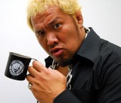新日本プロレスリング/新日本プロレスリング/ライオンマークステンレスマグカップ