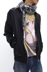 ToLOVEる/To LOVEる-とらぶる-ダークネス/金色の闇フルグラフィックTシャツ