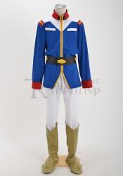 ガンダム/機動戦士ガンダム/地球連邦軍男子制服 ブルーver.