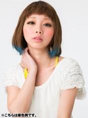 メーカーオリジナル/COSPATIOセレクト商品/ファン ヘアーカラーチョーク 12色