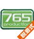 ★限定★765プロ脱着式ワッペン数量限定版グリーンver.